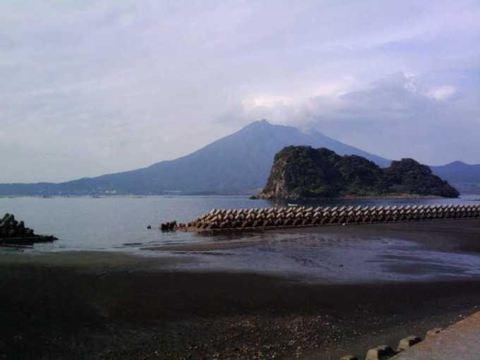 景勝地江之島