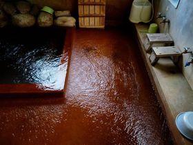 私的基準!鹿児島ではココを源泉かけ流しの温泉と呼んでいます!妙見温泉「秀水湯」