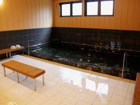 垂水市にレア泉大浴場オープン!「猿ヶ城ラドン療養泉」