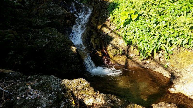 温泉マニアの皆さん安心してください!秘湯セランマ温泉は健在です!