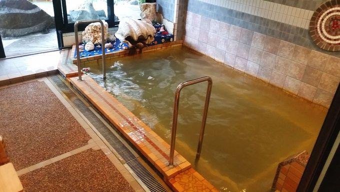 個にこだわりぬいた新小鹿野温泉オープン!「美肌の湯こしかの温泉」