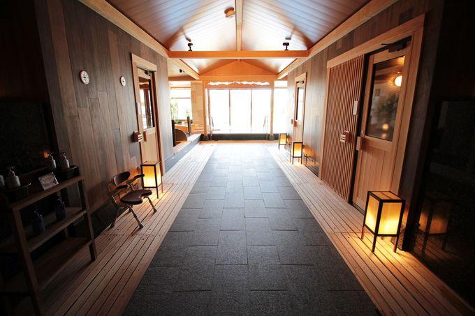 日本人の根底にある湯の究極は和!