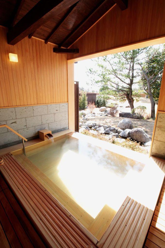 ラビスタ霧島リゾートの貸切露天風呂はやばすぎる!