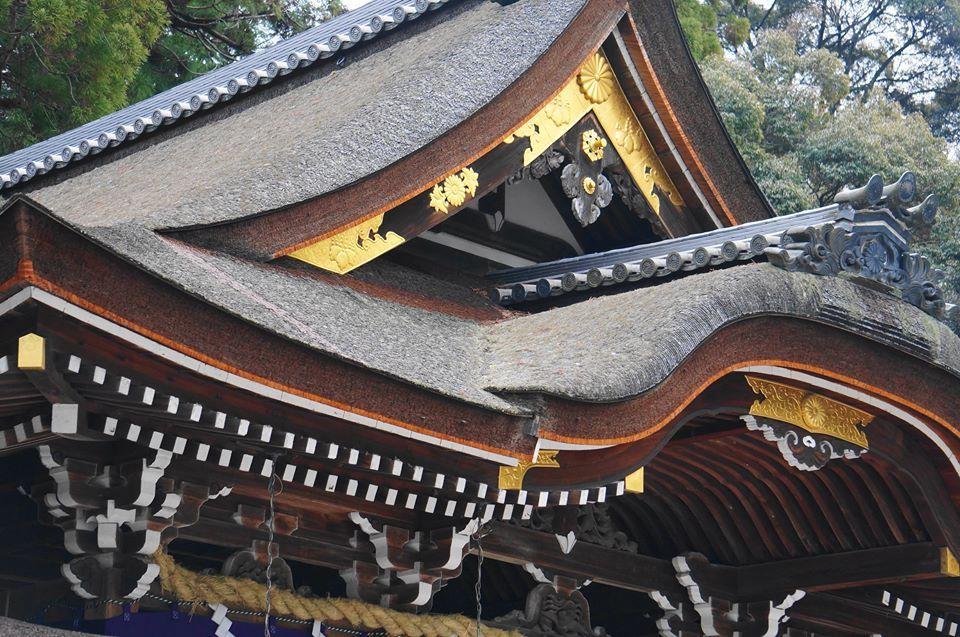 その祭祀の存在は縄文時代から。最古の「神社」・大神神社