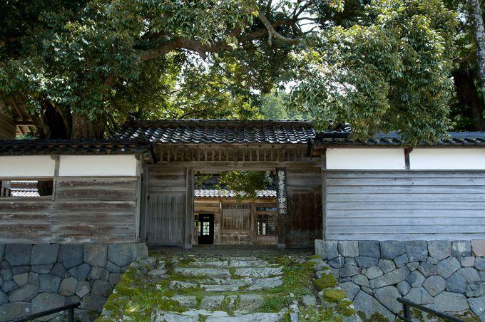 築400年!江戸時代から引き継がれる歴史、天領庄屋「中谷家」