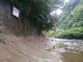 「チバニアン」って何?千葉県市原市「地球磁場逆転期の地層」はこんなとこ!