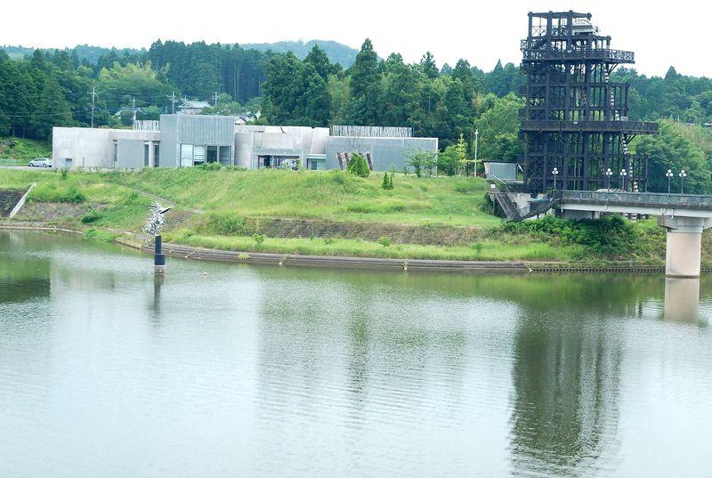 ピクニック気分でアート鑑賞!千葉県市原市「湖畔美術館」