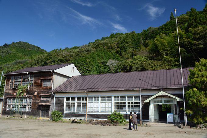 9.旧初原小学校