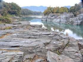 時空を超えて太古の時代へ!埼玉県ジオパーク秩父で地球の鼓動を体感