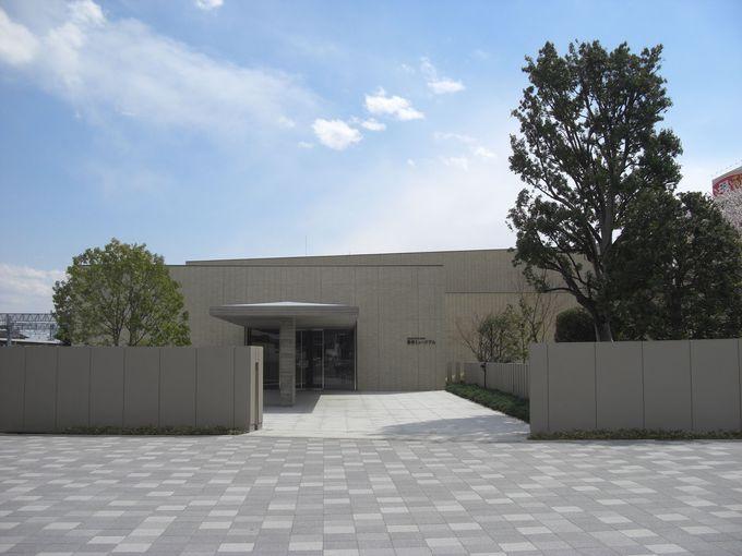 館林は日清製粉創業の地!平成24年に製粉ミュージアムがオープン!