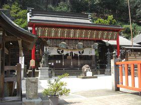 42社60余の神々を祭る栃木・太平山神社!御神石に願いを込めろ!!