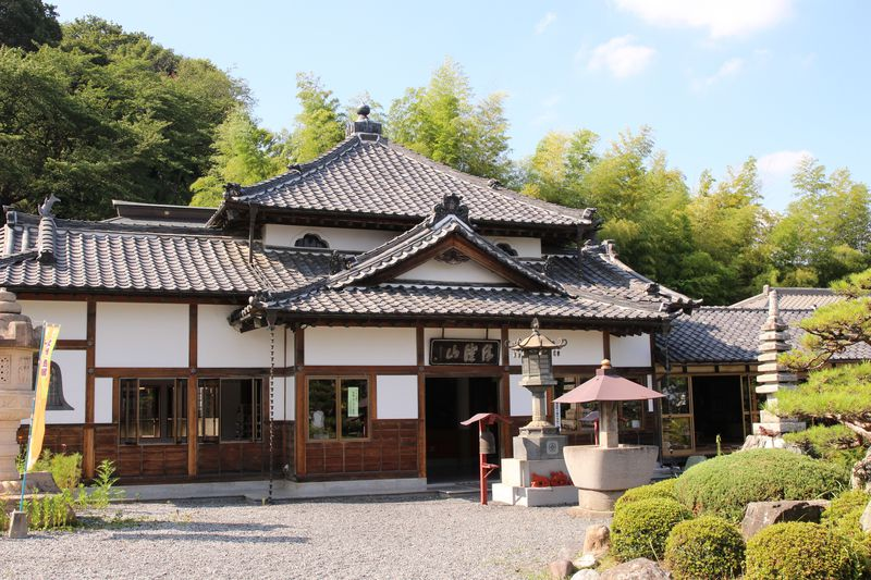 豊かな自然と歴史の街で十二支守り本尊まいり!埼玉県寄居町