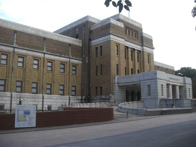 8.国立科学博物館