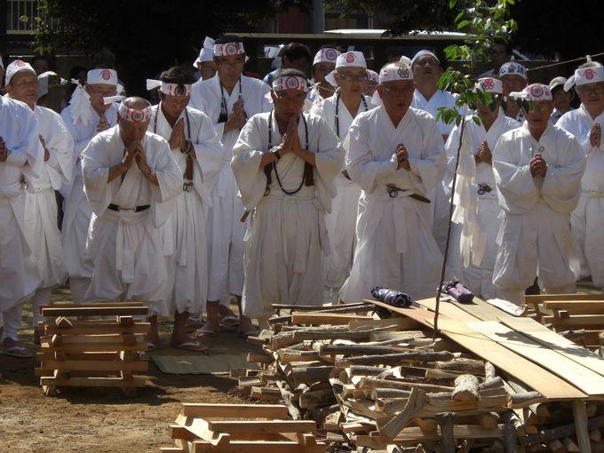 總願寺の本尊は洪水で流れ着いた不動明王!炎と怒りで厄を払う