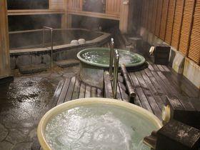 「休暇村南伊豆」は伊豆の海の幸と静岡の郷土料理が自慢の宿!