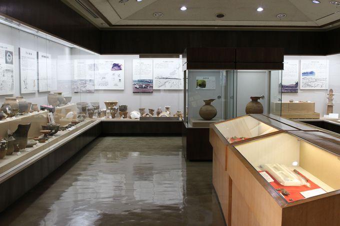 石岡の歴史を体感!2つの歴史館「ふるさと歴史館」と「常陸風土記の丘」