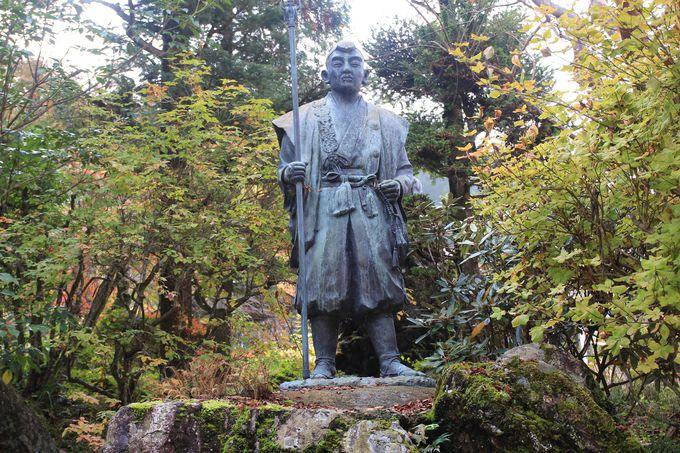 日光修験道の歴史「勝道上人」