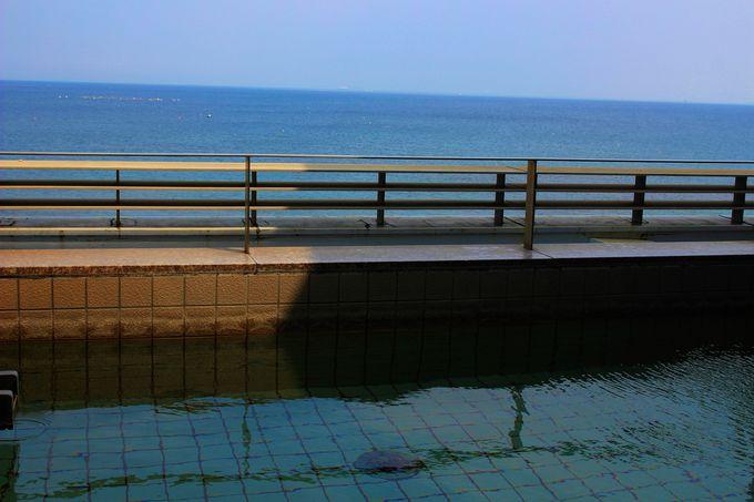 3.館山温泉