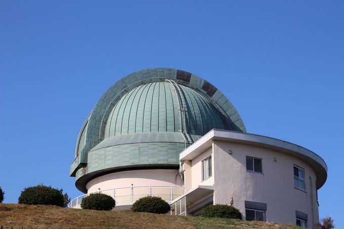 国産大型望遠鏡第2号の堂平天文台!観測ドーム宿泊で星空を満喫