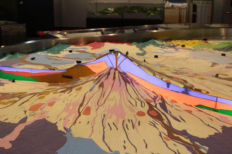 地質を学び旅の楽しみを広げよう!つくば市地質標本館