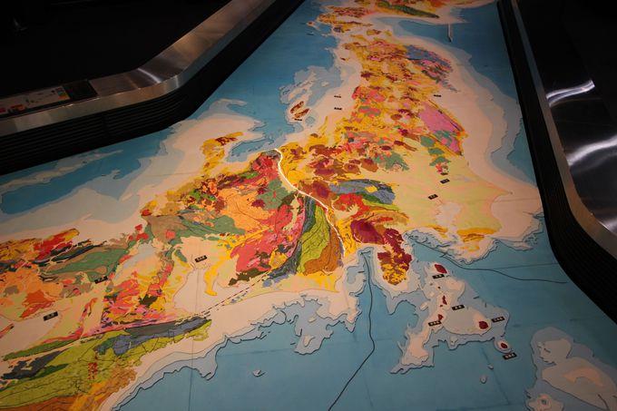46億年の地球の歴史!最古の岩石はカナダ産出のアキャスタ片麻岩