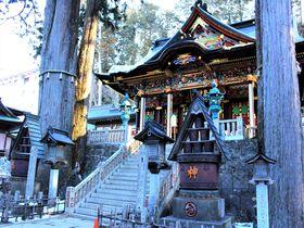 宿坊に泊まって関東屈指のパワーを頂く!秩父・三峯神社興雲閣