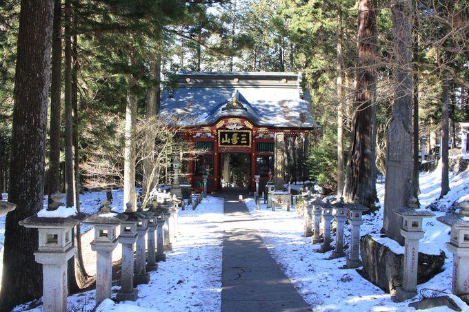 三峯山の山頂に立つ三峯神社!興雲閣での宿泊はご祭神に抱かれる贅沢