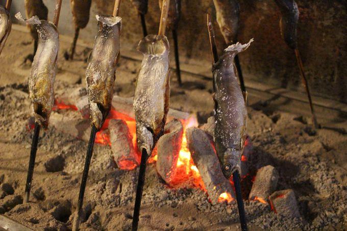 魚沼産コシヒカリと山の幸!美味しい湯治食でデトックス