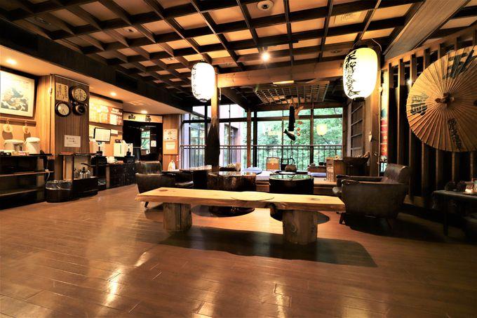 栃尾又温泉の始まりは奈良時代