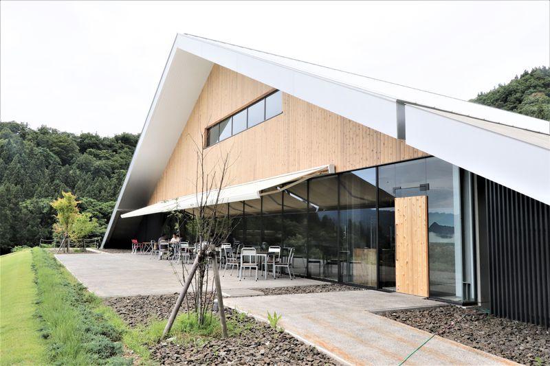 自然に囲まれた魚沼の里!猿倉山ビール醸造所がオープン