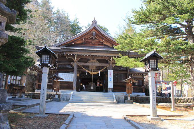 休暇村那須周辺観光は星空・夜景と1300年の歴史ある那須温泉