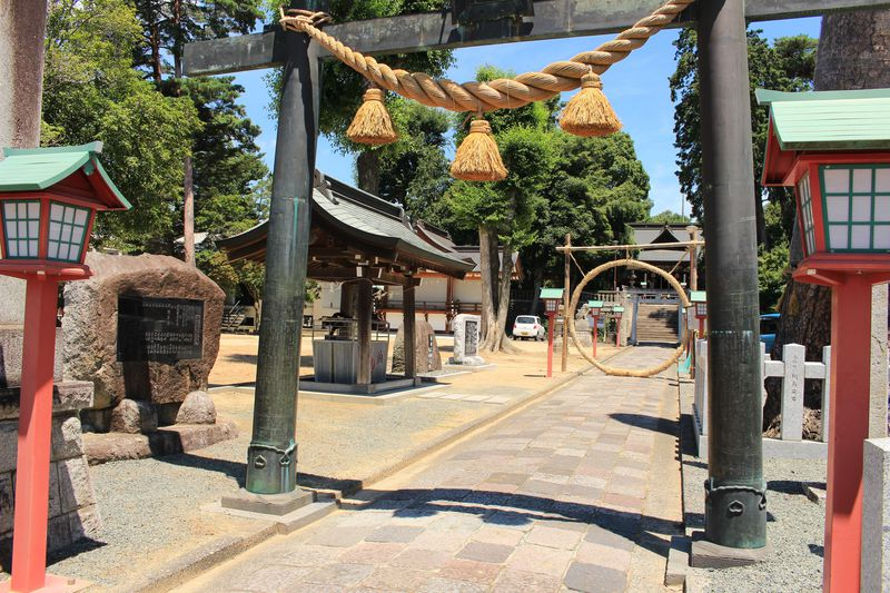 室町幕府のルーツを歩く!歴史と文化の街・栃木県足利市