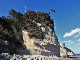 太平洋の荒波が創った断崖の海岸!茨城県高萩市・北茨城市