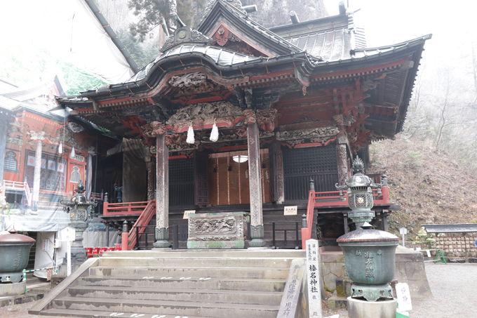 周辺観光は、本格的な天文台と榛名山の神を祀る榛名神社