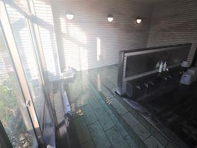 栃木「小砂温泉ホテル美玉の湯」ラドン含有源泉に浸かり、吸う