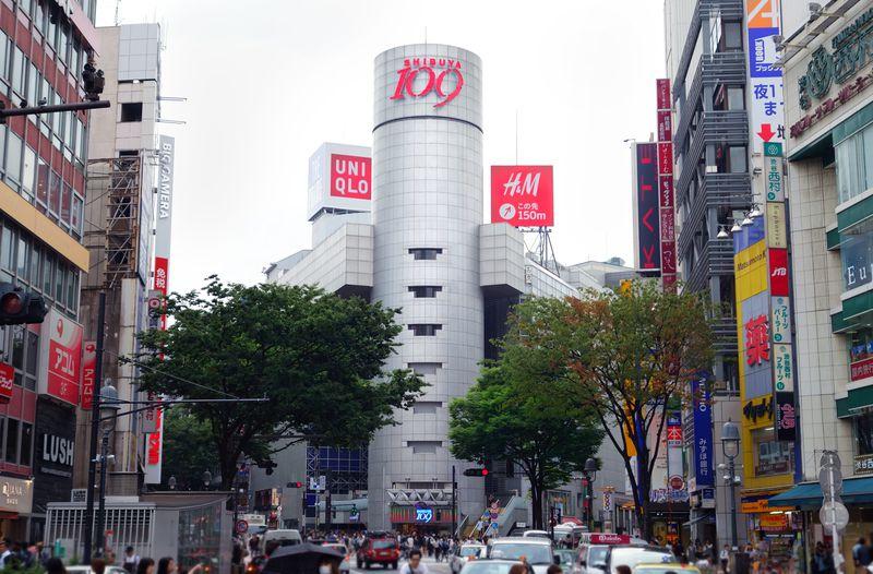 日本の流行発信地・渋谷を満喫!世界で人気のスポット5選