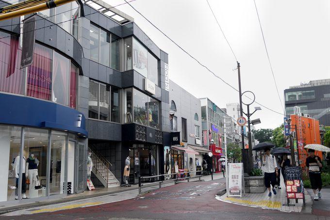 個性豊かなお店がズラリ!渋谷のキャットストリートを歩こう。