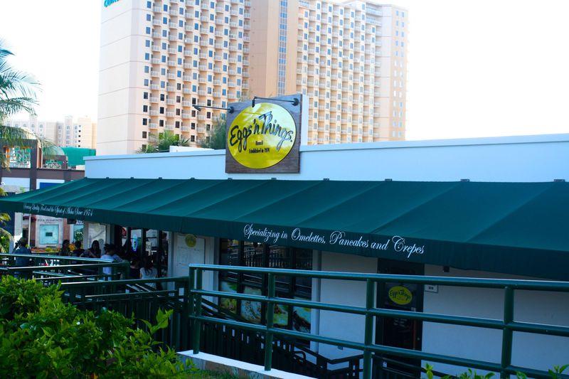 グアムに「エッグスンシングス」が!近場リゾートに嬉しい名店