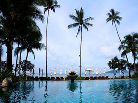 船でホテルへ!タイ・クラビの超プライベートリゾート「センタラ グランド ビーチ リゾート&ヴィラズ」
