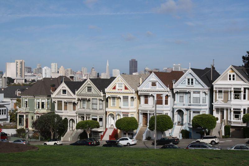 サンフランシスコのおすすめ観光スポット10選 あの映画・ドラマで見た場所も!
