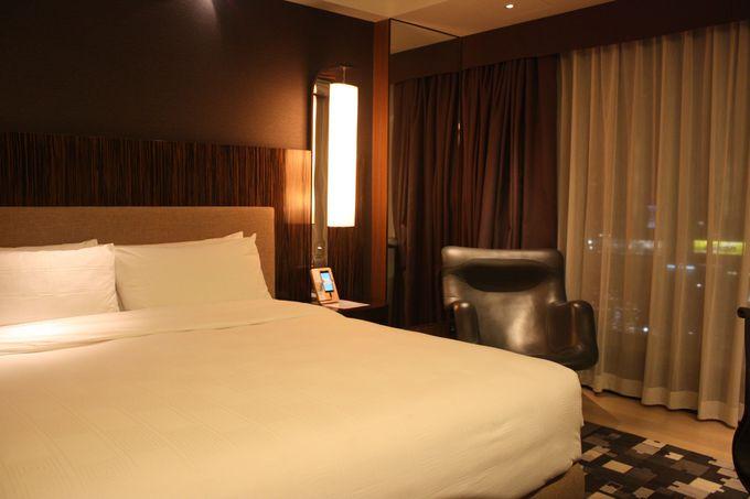 香港では貴重!広い部屋をお探しならホテル・ホテルを!