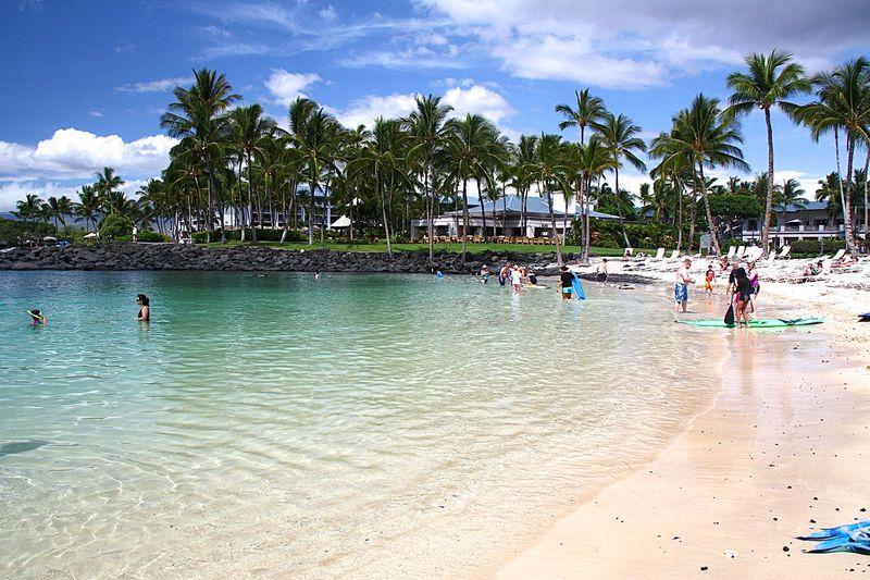 ハワイ島の贅沢ステイはココ!「ザ フェアモント オーキッド ハワイ」