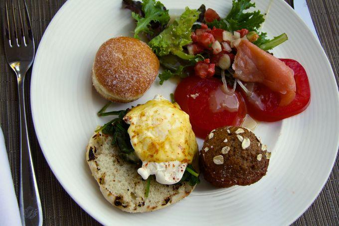 毎朝の楽しみ!「ザ オーキッド コート」の充実した朝食ラインナップ!