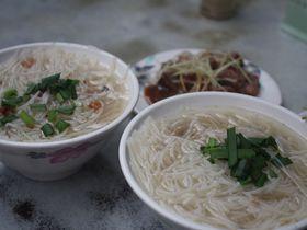 台北でこんな朝食を食べたい!「迪化街」の地元民が集う名店