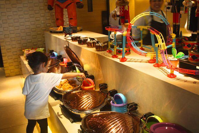 大人も子供も楽しめるバランスよさ!「シャングリ・ラ マクタンリゾート&スパ セブ」