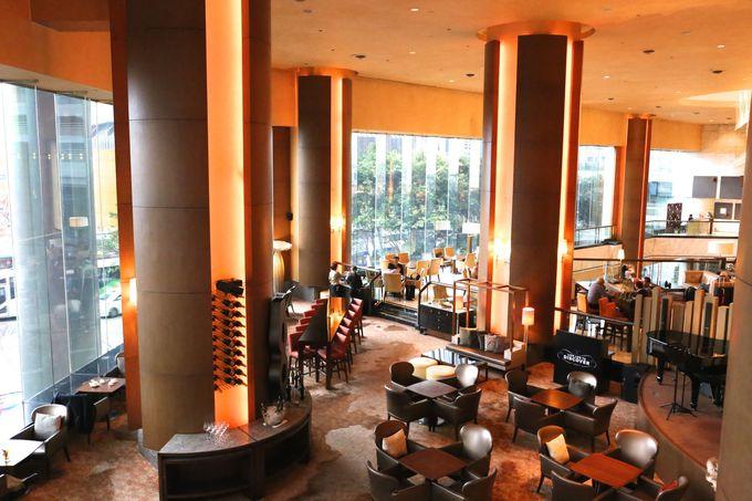 香港の雑踏に突如現れる、非日常の安らぎホテル