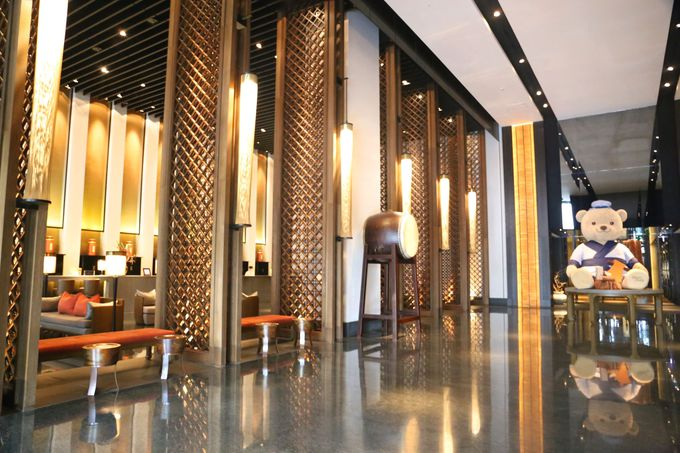 4日目・台南:儒教がテーマのコスパ高豪華ホテルに宿泊