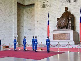 意外と子供ウケ◎!台北「中正紀念堂」は子連れ観光の穴場
