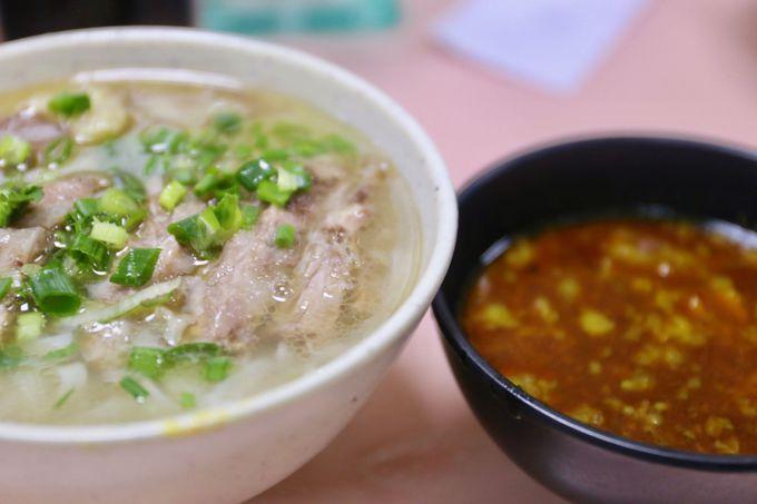 カレースープをプラスするとさらに広がる麺世界!