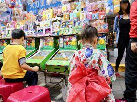 子連れ台北観光モデルコース!無理なくぎゅっと遊ぶ3泊4日